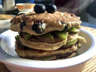 Pancakes 3 ingredienti